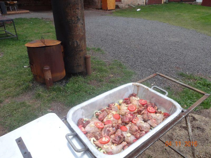 maso na lorně není problém.